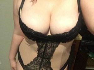 Marianna erotic massage in Burton
