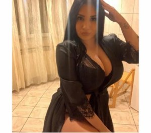 Charlerine pantyhose escorts in Sorel-Tracy, QC