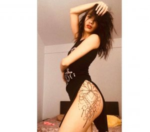 Dafina crazy escorts Arbroath